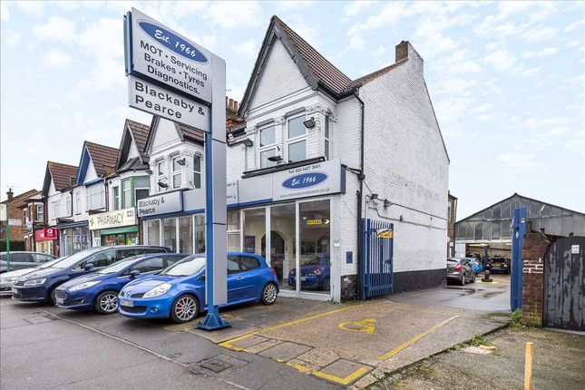Thumbnail Commercial property for sale in Headstone Road, Harrow