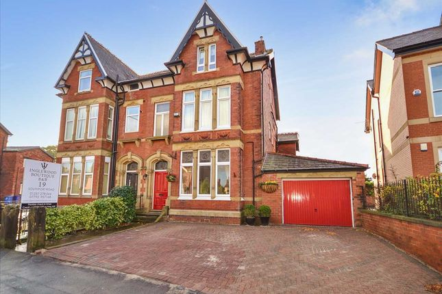 Thumbnail Semi-detached house for sale in Southport Road, Chorley