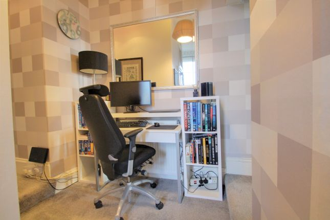 Study Nook of Lonsdale Villas, Mannamead, Plymouth PL4