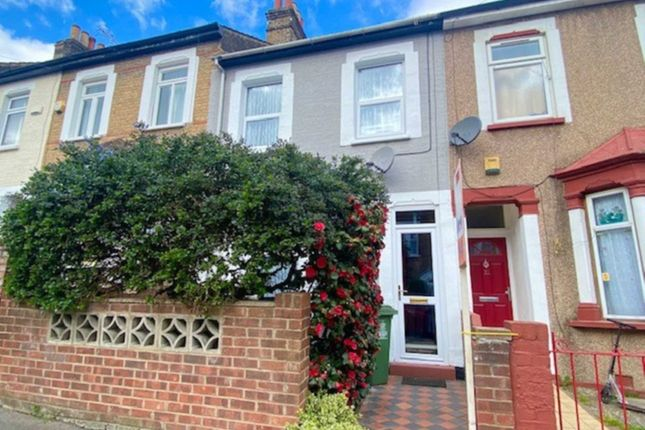 Thumbnail Property for sale in Stanmore Road, Belvedere