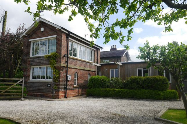 Thumbnail Detached house for sale in Sandy Lane, Stockton On The Forest, York