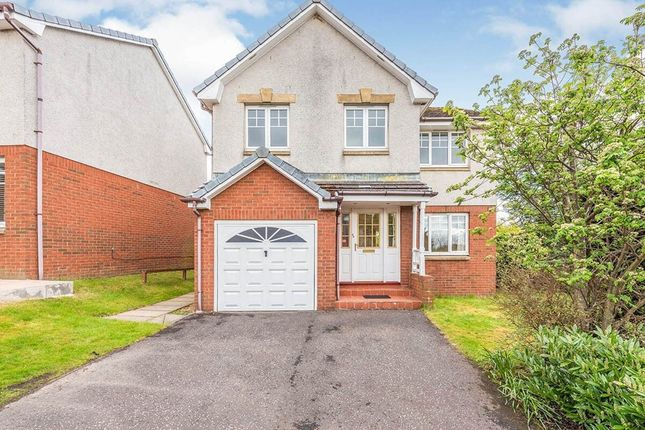 4 bed detached house to rent in West Baldridge Road, Dunfermline KY12