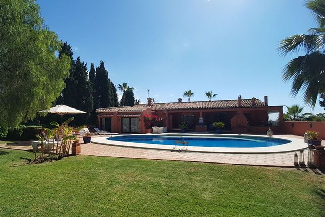 Thumbnail Leisure/hospitality for sale in Marbella, Málaga, Andalusia, Spain