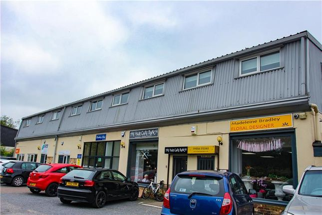 Office to let in Broadway House, St. Neots Road, Hardwick, Cambridge, Cambridgeshire