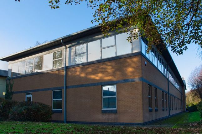 Thumbnail Office to let in Skewfields, Lower Mill, Pontypool, Torfaen