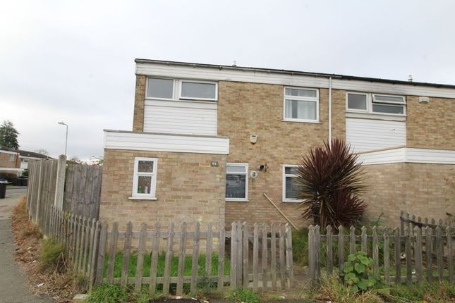 Thumbnail Semi-detached house to rent in Downs Road, Canterbury