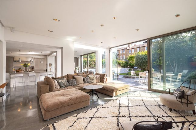 Thumbnail Property for sale in Terrapin Road, London