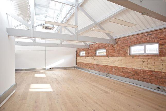 Thumbnail Office to let in Islington Studios, 159-163 Marlborough Road, Islington, London