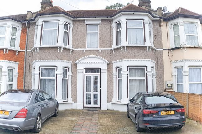Thumbnail Terraced house for sale in Belgrave Road, Ilford