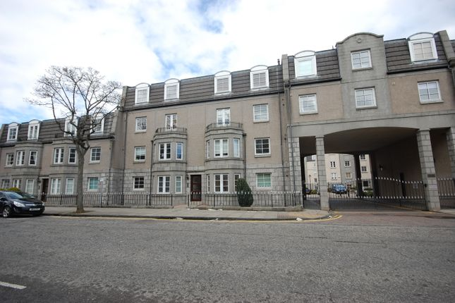 Thumbnail Flat to rent in Bethany View, Fonthill Road, Aberdeen