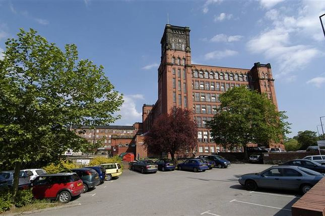 Thumbnail Office to let in Strutt Riverside Mills Bridge Foot, Belper