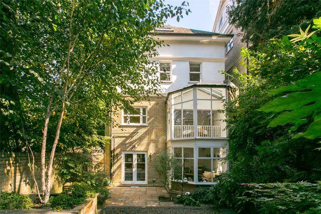 Thumbnail Detached house for sale in Nesbitt Square, Coxwell Road, London