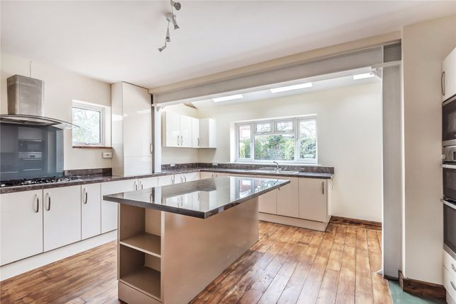 Kitchen of Quarry Road, Winchester, Hampshire SO23