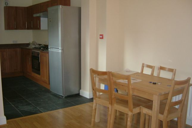 Thumbnail Terraced house to rent in Brentwood Gardens, Jesmond, Newcastle Upon Tyne
