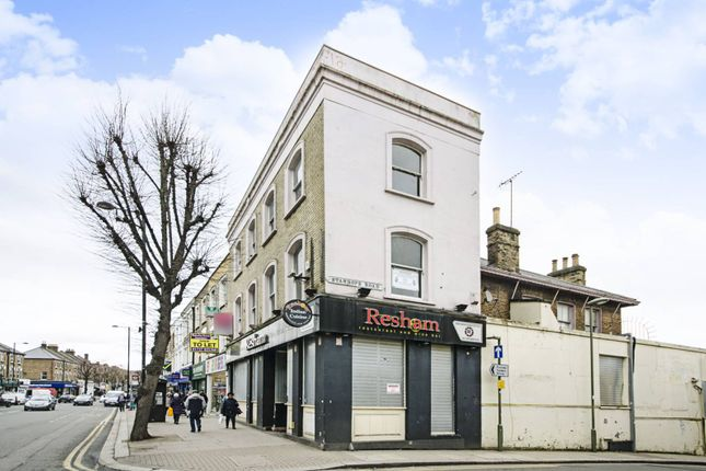Thumbnail Property for sale in High Road, North Finchley