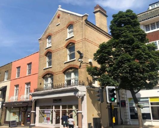 Thumbnail Office to let in 34 Hill Street, Richmond Up Thames