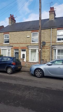 Thumbnail Terraced house to rent in Regent Street, Spalding