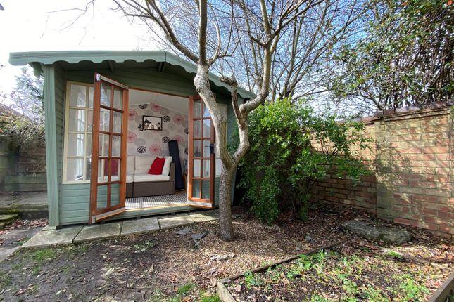 Summer House of Cornflower Close, Locks Heath, Southampton SO31