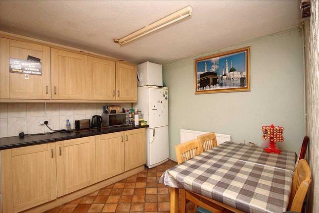 Kitchen / Diner of East Road, Edgware HA8