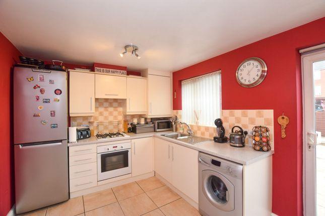 Kitchen/Diner of Naylor Walk, Ellesmere Port CH66