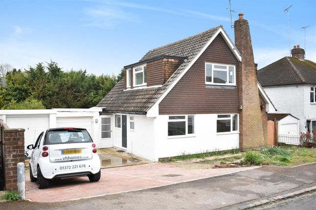 4 bed detached house to rent in Rosebery Road, Epsom KT18