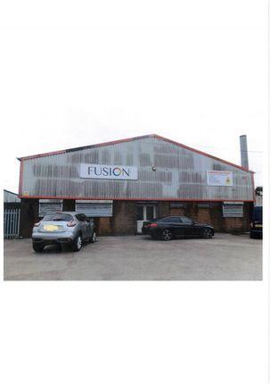Thumbnail Light industrial for sale in Lowmoor Business Park, Kirkby-In-Ashfield, Nottingham