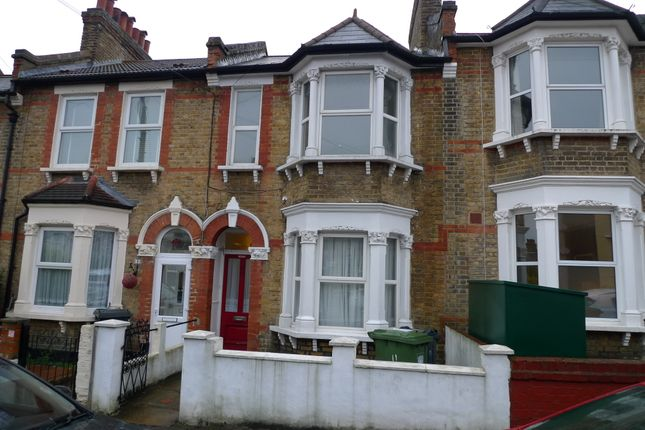 Thumbnail Terraced house to rent in Glenwood Road, Catford
