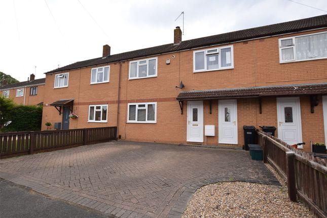 Thumbnail Terraced house for sale in Dudley Close, Keynsham, Bristol, Somerset