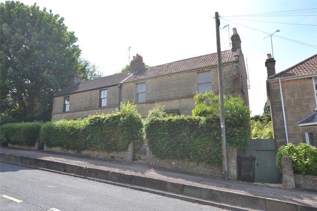 Front of Bloomfield Road, Bath, Somerset BA2