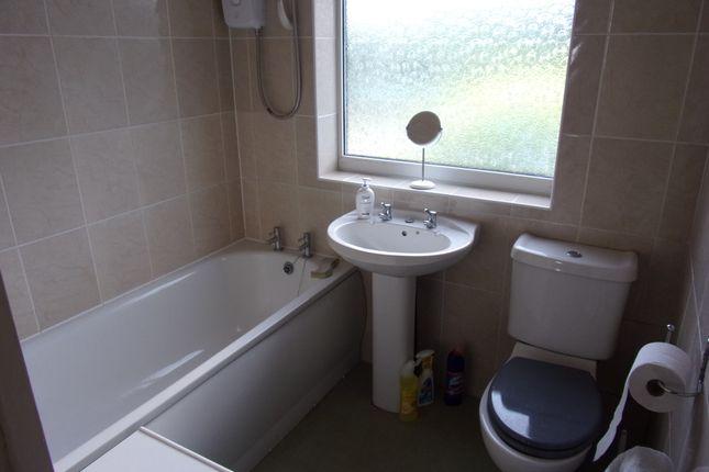 Bathroom of Carlton Road, Gidea Park RM2