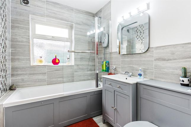 Bathroom of Wrotham Road, Welling, Kent DA16