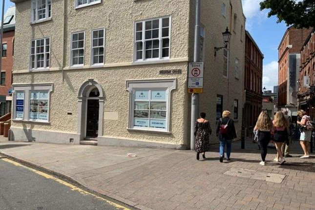 Thumbnail Retail premises to let in Unit 1, 6 Weekday Cross/Byard Lane, Weekday Cross, Nottingham