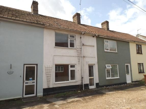 3 bed terraced house for sale in Attleborough, Norfolk NR17