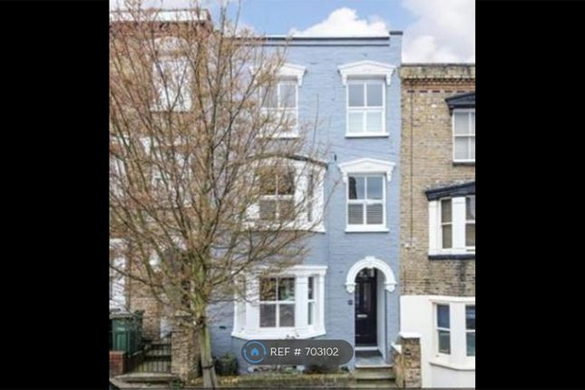 Thumbnail Terraced house to rent in Beardell Street, London