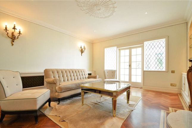 Thumbnail Detached house to rent in Hartington Road, Chiswick, London