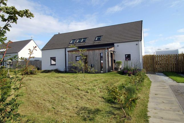 Thumbnail Detached house for sale in Montrose Avenue, Auldearn, Nairn