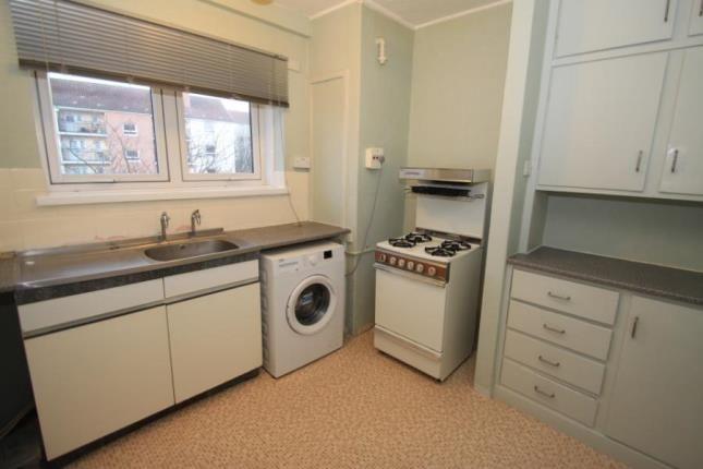 Kitchen of 1014 Prospecthill Road, Glasgow, Lanarkshire G42