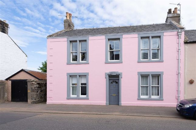 Thumbnail Flat for sale in Main Street, Colinsburgh, Leven