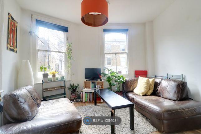 Thumbnail Flat to rent in Railton Road, London
