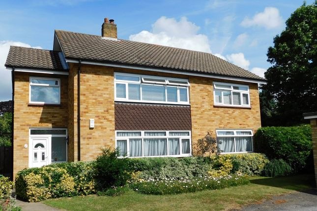 2 bed maisonette for sale in Saxonbury Avenue, Lower Sunbury