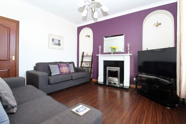 Thumbnail Maisonette for sale in Balmoral Road, Aberdeen