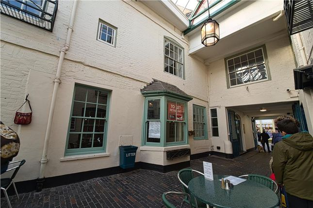 Thumbnail Retail premises for sale in 19 Reindeer Court, Worcester