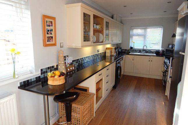 Kitchen of Hilland Drive, Bishopston, Swansea SA3