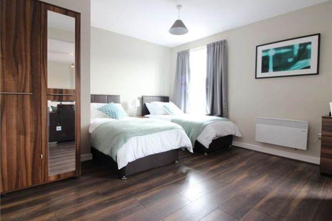 Thumbnail Studio to rent in 3 St Helen's Road, Belle Vue, Doncaster