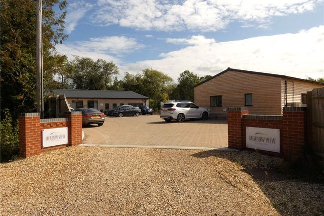 Thumbnail Office for sale in Winchester Road, Lower Upham, Hampshire