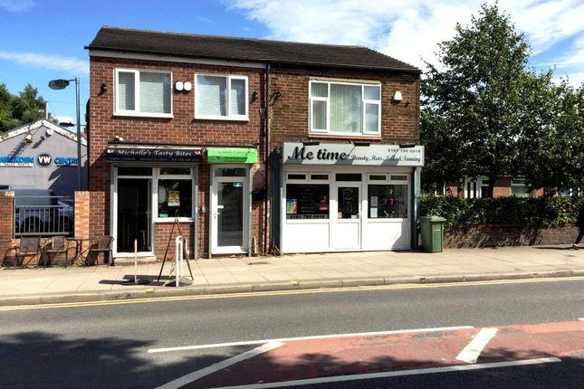 Retail premises for sale in Little Hulton M38, UK