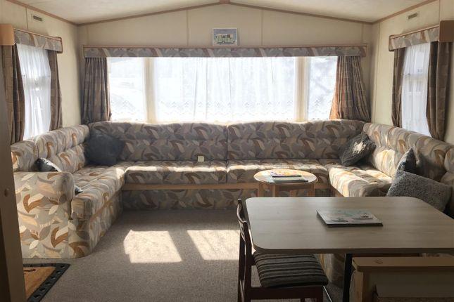 Living Area Sun of Ridge West, St. Leonards-On-Sea, East Sussex TN37