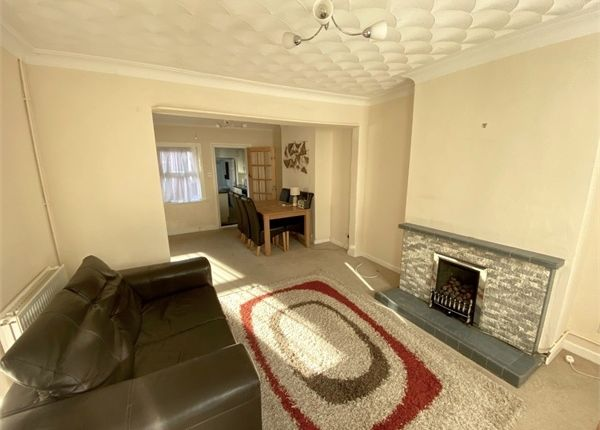 Semi-detached house for sale in Bergholt Road, Colchester