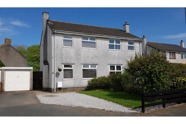 3 bed semi-detached house for sale in Row Brow Park, Maryport