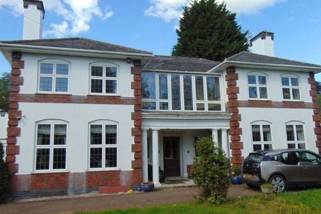 Thumbnail Detached house to rent in Scott Court, Scott Street, Knighton Fields, Leicester